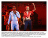 """Fela!"" at the Center Theater Group - Featuring Michelle Williams"
