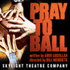Pray to Ball - An American Artistic Narrative Gains an Islamic Voice