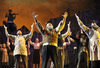 Fiddler on the Roof Review - From Anatevka with Love