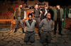 The Lieutenant of Inishmore Review - AstonRep's production falls short of the script's demands