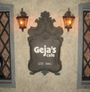 Geja's Café Review — Every Day Is Valentine's Day at this Romantic Restaurant