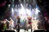 """Rock of Ages"" Review: National tour hits Chicago's Broadway Playhouse"