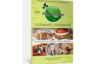 The Karma Chow Ultimate Cookbook Review - Cooking Up Culinary Twists and Turns