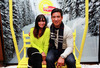 The 'Sears' Shop Your Way Digital Recharge Lounge - Heating Up Sundance Film Festival