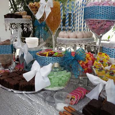 Candy Vixen Custom Candy Bar Buffets Review Sweeten Your Party