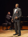 """Paul Robeson"" at The Ebony Repertory Theatre Review - Keith David is Brilliant"