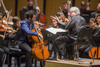 Itzhak Perlman Discussion and Concert Review - A Great Man makes Great Music