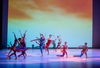 "Joffrey Academy of Dance ""Winning Works:  Choreographers of Color"" Review – Glimpse at Dance's Rosy Future"