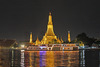 Bangkok - Most Visited City In The World!