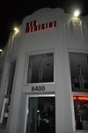 Maker's Mark Bourbon Discovery Dinner--Red Medicine 10 courses exclusive to media