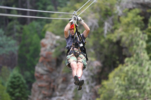 Navitat Canopy Adventures - Best SoCal Adrenaline Rush of 2011 & Navitat Canopy Adventures - Best SoCal Adrenaline Rush of 2011 ...
