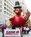 Thanksgiving Day Parade Preview - Your Chance to Volunteer at an ALL- FUN event