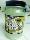 coco for coconut oil!