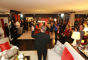 "Beverly Hills Five Most Luxurious Hotels Join to Create ""Suite 100"" 2014 Centennial Premier Celebration"