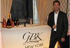 GBK New York Fashion Week Style Lounge - In Honor of Mercedes-Benz Fashion Week