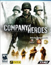 Company of Heroes Review - PC Game - A Compelling New RTS That Redefines The Genre Of What It Means To Be An RTS