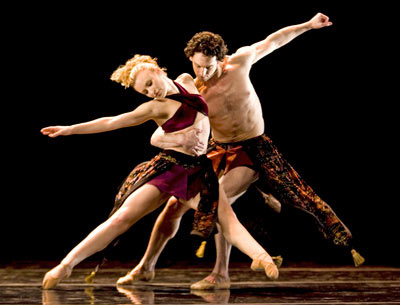 Hubbard Street Dance Chicago pairs with Chicago Symphony