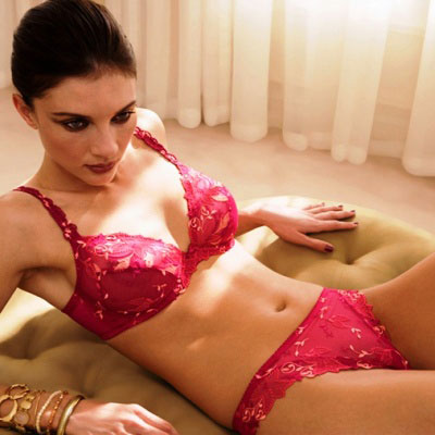 Bougainvilla Santa Cruz Bra and Shorts from the Prima Donna Spring Summer 2007  Collection f2767cd8b