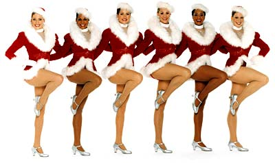 Radio City Christmas Spectacular Review - From New York City to ...