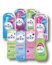 Veet Review - For Touchably Smooth Legs
