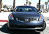 2008 Nissan Altima Coupe Review / Road Test