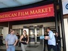 2016 American Film Market - It's a Wrap