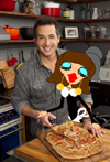 Natalie Reviews Bobby Deen, and his New Cooking Show. Merveilleux!