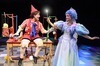 The Marriott Theater for Young Audiences Pinocchio Review - A Disney Favorite Literally Comes to Life