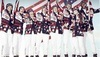 2014 Sochi Winter Games - Team USA Takes the Gold