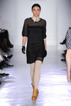 Ivana Helsinki's NYC Fashion Week TAPIOLA-KAUNIAINEN Fall 2012 Collection Review