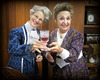 Arsenic and Old Lace Review - Super Summer Theater at Spring Mt State Park is Delight