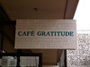 CAFE GRATITUDE REVIEW - Organic food filled with Inspiration