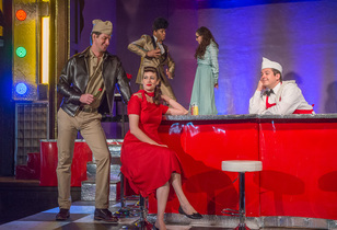 POP The Elixir of Love Review - Hip Jukebox Opera