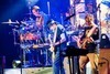 "Santana's ""Corazon"" at Ravinia Festival Review - Love is All There Is"