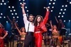 On Your Feet! The Story of Emilio & Gloria Estefan Review - Broadway with a Hot Latin Beat