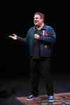 Jeff Garlin performs Closer Than I Appear at the Steppenwolf Review – Curb Your Enthusiasm Star and Second City Alum Returns to his Hometown