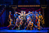 PIPPIN at the Cadillac Palace, Review – More Spectacle than Story