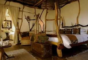 Satao Elerai Camp Review--Natural Beauty, Serenity, Luxury and Ecology  at Amboseli Park, Kenya