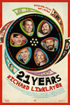 21 Years: Richard Linklater Official Selection Austin Film Festival 2014