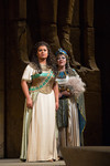 Aida at the Met Review - A Spectacular Opera, With a Cast to Match