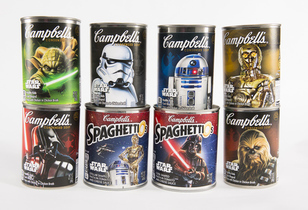 Campbell's® Star Wars
