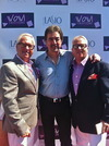 WOW! Creations 2013 Pre-Emmy Gifting Lounge – The Harris Brothers Host Another Unforgettable Event at the Luxe Hotel