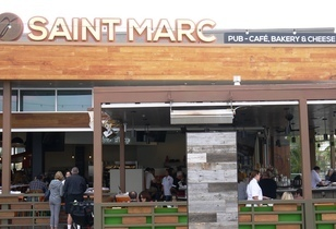 Saint Marc Pub Restaurant Review – Flavorful Goodness at Every Turn