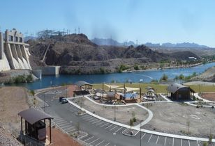Laughlin - Offers Walkers And Hikers Several Outdoor Options