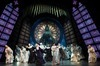 Sister Act Review-Raise Your Voice and Shout an AMEN!