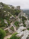 Sintra's Moorish Castle Review – 10th Century Time Capsule