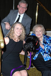 """Hooray for HollyWOOF!"" 35th Anniversary Gala Benefiting Dogs for the Deaf and Generation Rescue"