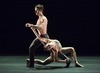 MCA's Hubbard Street Dance Chicago danc(e)volve: New Works Festival Review - Crisp Choreography that Keeps You Wide-Eyed