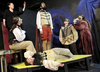 Rosencrantz and Guildenstern Are Dead  Review - Concluding Saint Sebastian Players' 36th Year