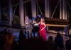 """Beyond the Aria"" Review – Lyric Opera Serenade on Pritzker Stage"